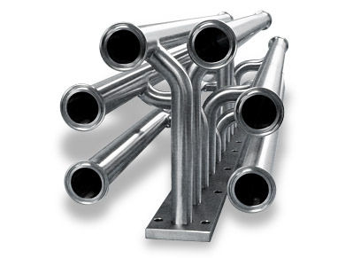 Andron Stainless Corporation - Custom Fabricated Manifolds